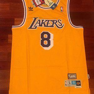 🏅Kobe Bryant Los Angeles Lakers #8 Jersey